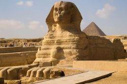 Egypt Journey-Mint Tea, Travel Talk & Hieroglyphs