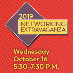Networking Extravaganza 2019