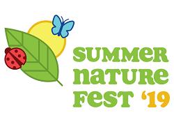 Summer Nature Fest at Peggy Notebaert Nature Museum