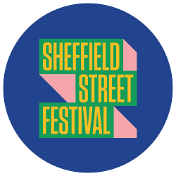 Sheffield Street Festival 2019