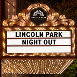Lincoln Park Night Out at Theater on the Lake