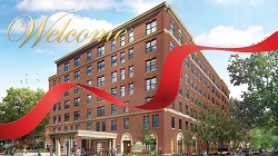 Belmont Village Senior Living Grand Opening