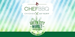 Green City Market Chef BBQ 2019