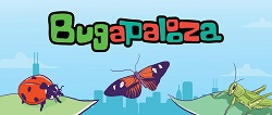 Bugapalooza 2019 at Peggy Notebaert Nature Museum
