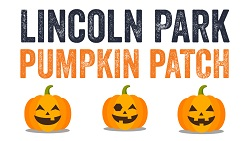 Lincoln Park Pumpkin Patch at St. Vincent de Paul Center