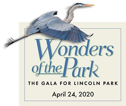 Wonders of the Park: The Gala for Lincoln Park with the Lincoln Park Conservancy