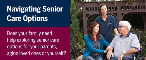 Navigating Senior Care Options with Amada Senior Care and Erwin Law