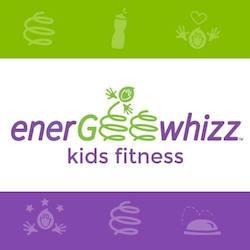 enerGEEwhizz Kids Fitness Livestream Workout: Animal Exercise