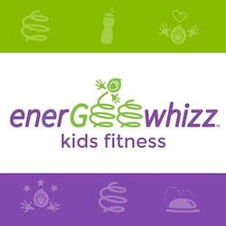 enerGEEwhizz Kids Fitness Livestream Workout: The Whizzard of Whizz