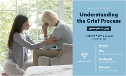 Understanding the Grief Process with Belmont Village Senior Living