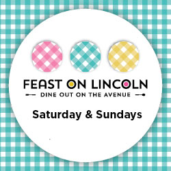 Feast on Lincoln