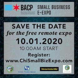 BACP Small Business Expo