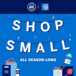 Small Business Saturday in Lincoln Park