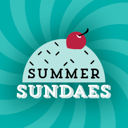 Summer Sundaes – Lincoln Avenue