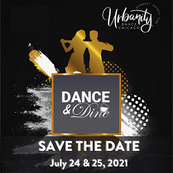 Dance & Dine with Urbanity Dance Chicago