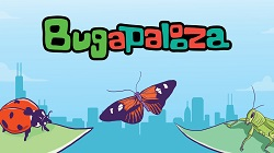 Bugapalooza 2021 at Peggy Notebaert Nature Museum