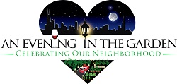 Evening in the Garden with Lincoln Central Association