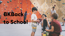 BKBack to School