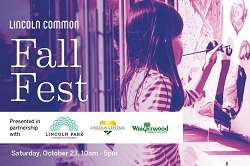 Fall Fest at Lincoln Common
