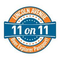 11 on 11 Lincoln Avenue Pub Ride