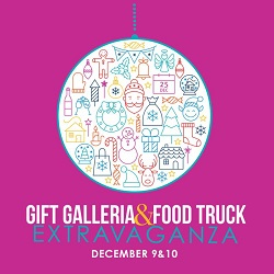 Gift Galleria & Food Truck Extravaganza