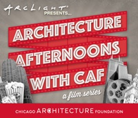 ArcLight Presents Architecture Afternoons with CAF: The Dark Knight