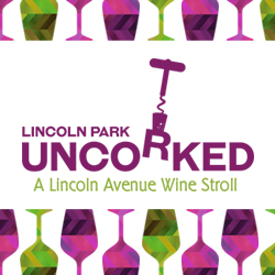 Lincoln Park Uncorked 2017: A Lincoln Avenue Wine Stroll