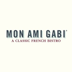 Spring Chef Dinner at Mon Ami Gabi