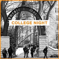 Queen Public Program: College Night