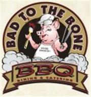 Bad to the Bone BBQ
