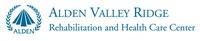 Alden Valley Ridge