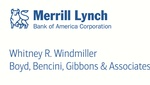 Merrill Lynch Global Wealth Management - Whitney Windmiller