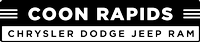 Coon Rapids Chrysler Dodge Jeep Ram