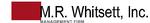 M.R. Whitsett. Inc