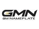 GM Nameplate N.C. Div.