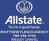 Allstate Agent-Matthew Flesch