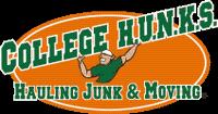 College H.U.N.K.S Hauling Junk & Moving