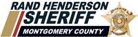 Henderson, Rand, Montgomery County Sheriff