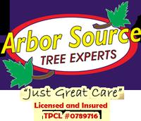 Arbor Source Tree Experts