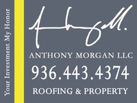 Anthony Morgan LLC Roofing & Property
