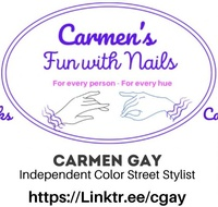 Color Street-Carmen's Fun with Nails