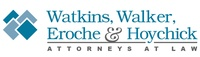 Watkins, Walker, Eroche and Hoychick Attorneys at Law