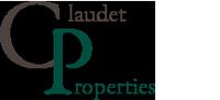 Claudet Properties