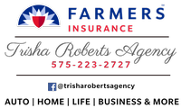 Trisha Roberts Agency - Farmers Insurance