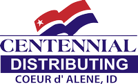 Centennial Distributing, Inc.