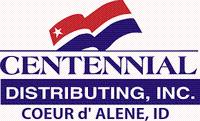 Centennial Distributing, Inc.