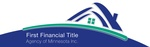 First Financial Title Agency of Minnesota, Inc.