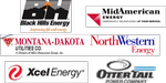 SD Electric Utility Companies