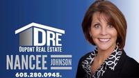 Nancee Johnson-Dupont Real Estate-Central SD