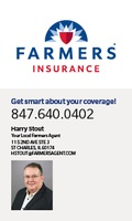 Farmers Insurance - Harry Stout Agency